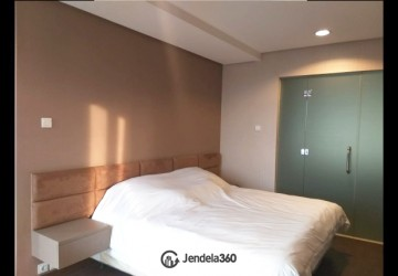 The Mansion Kemang 1BR Fully Furnished