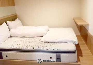 Bogor Icon Apartment 2BR Fully Furnished