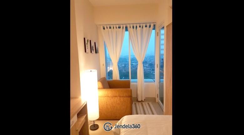 bedroom Grand Kamala Lagoon Apartment