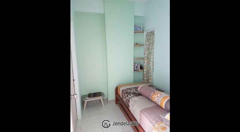 bedroom Apartemen Grand Centerpoint Apartment