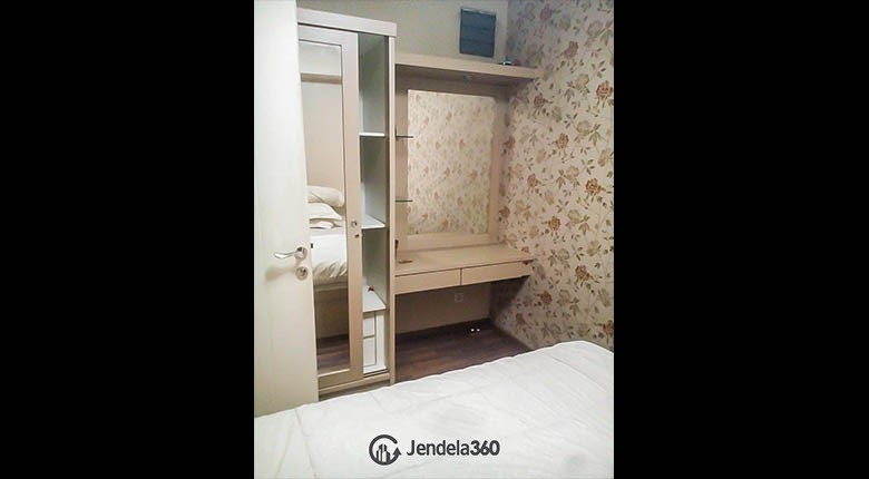 bedroom Kalibata City Apartment