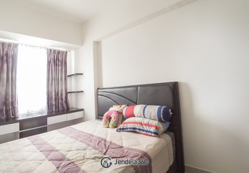 Westmark Apartment 1BR Fully Furnished