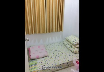 Green Bay Pluit Apartment 3BR Tower Tower E