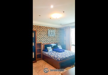 Mitra Oasis Residence 3BR View Garden/Tenis Field