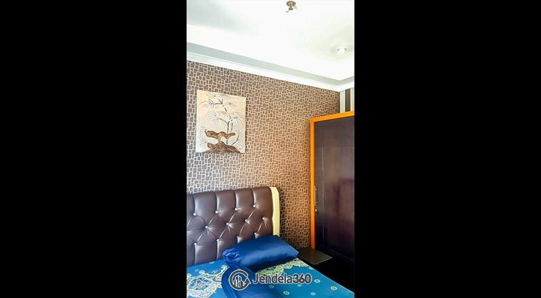 bedroom Apartemen Mitra Oasis Residence