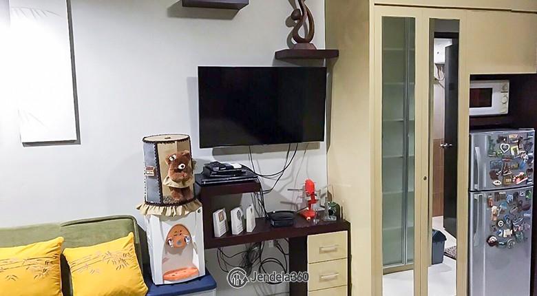 bedroom Apartemen Taman Sari Sudirman