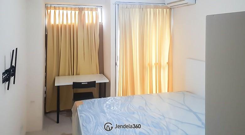bedroom Tifolia Apartment Apartment