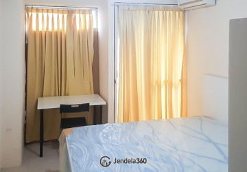 Tifolia Apartment Studio Fully Furnished