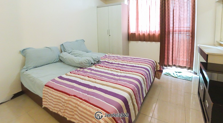 Bedroom Maple Park Apartment