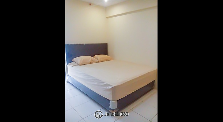 bedroom Apartemen Kebagusan City Apartment