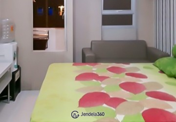 Puncak Kertajaya Apartment Studio Fully Furnished