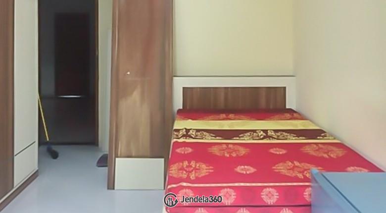 Bedroom Margonda Residence Apartment