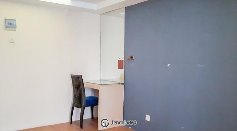 Bedroom Kebagusan City Apartment