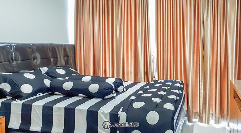 Bedroom Puri Mansion  Apartment