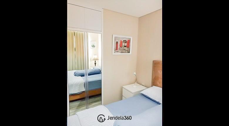 Bedroom Bintaro Icon Apartment Apartment