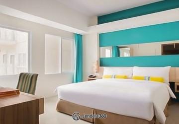 Bogor Icon Apartment Studio Fully Furnished