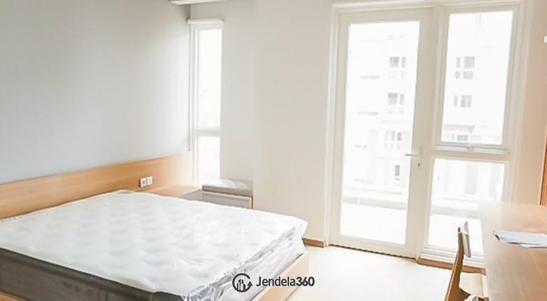 Bedroom Grande Valore Condominium