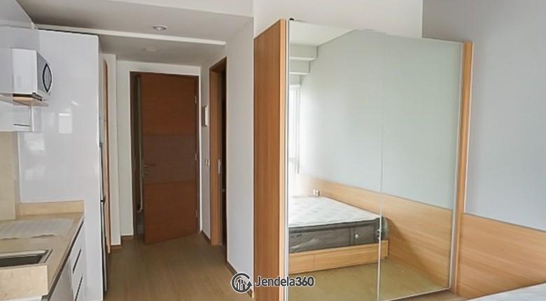Bedroom Apartemen Grande Valore Condominium