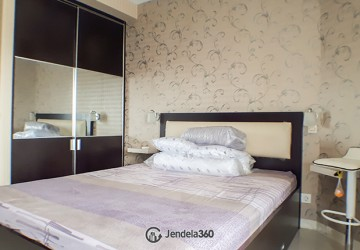 Taman Sari Semanggi Apartment Studio Fully Furnished