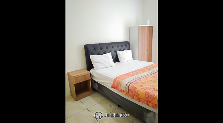 Bedroom Apartemen Tamansari Panoramic Apartment
