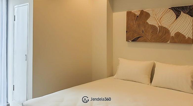 Bedroom Branz BSD Apartment