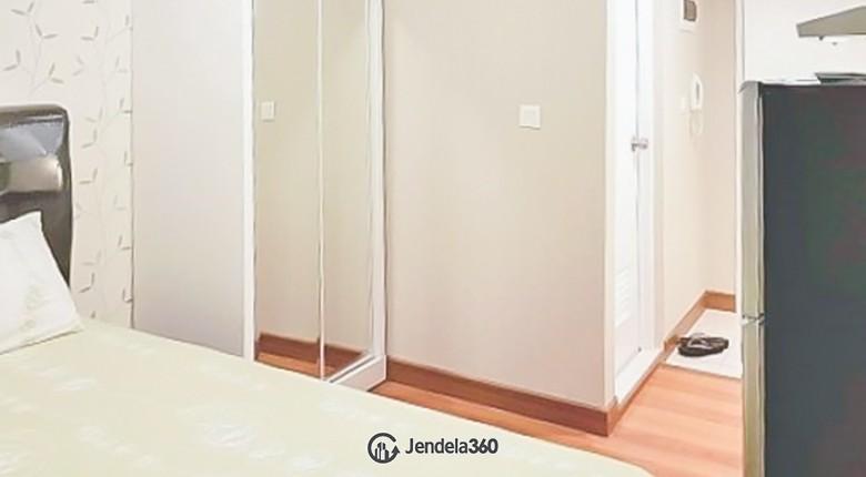 Bedroom Apartemen The Springlake Summarecon
