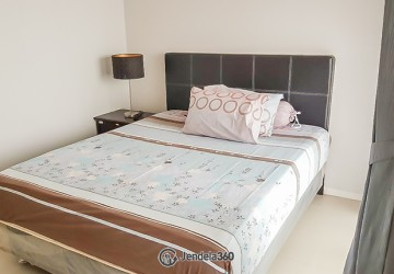 Cosmo Terrace - Thamrin City 1BR View Central Park
