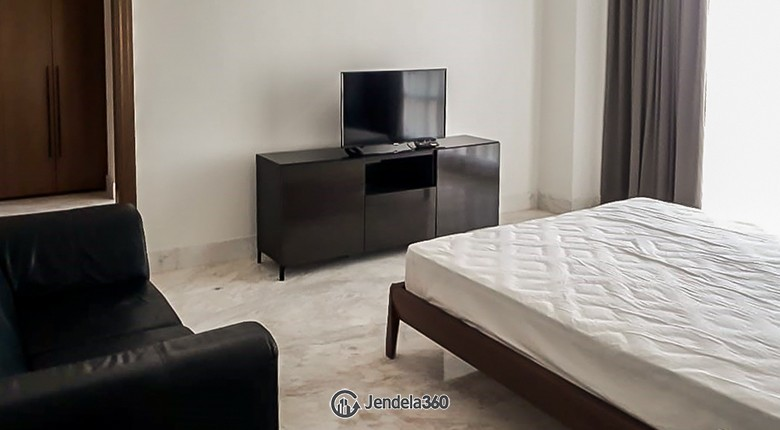 Bedroom Apartemen District 8