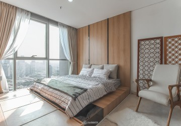 Ciputra World 2 Apartment 1BR Fully Furnished