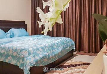 Kemang Village Apartment Studio Tower Intercon