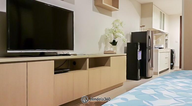 Bedroom Kemang Village Apartment Apartment
