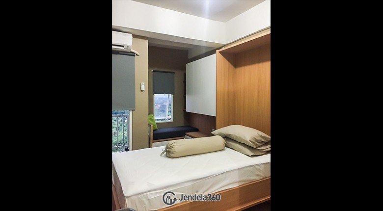 Bedroom Apartemen Easton Park Serpong Apartment