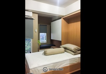 Easton Park Serpong Apartment Studio Fully Furnished