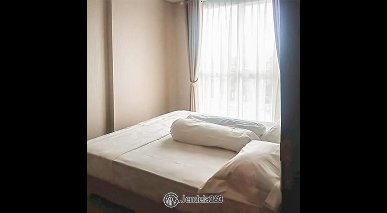 Bedroom Casa De Parco Apartment Apartment