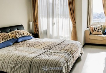 Thamrin Executive Residence Studio Tower 1
