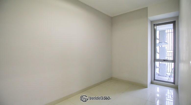 Bedroom Apartemen The Mansion Kemayoran Bougenville