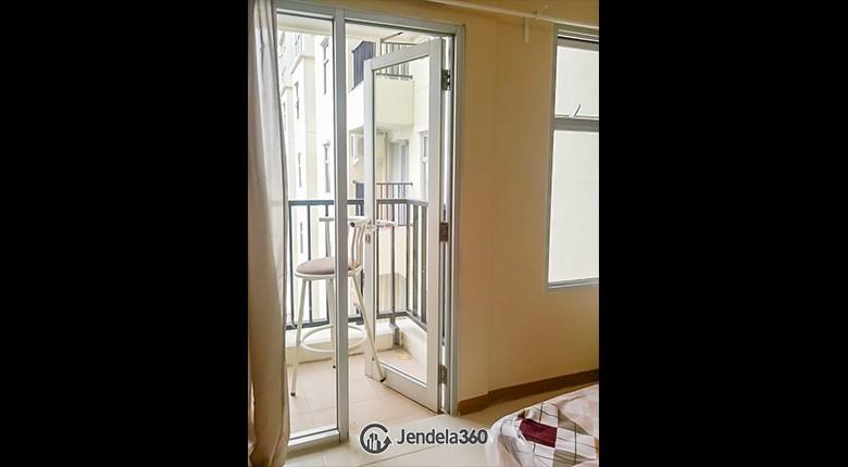 Bedroom Victoria Square Apartment Apartment
