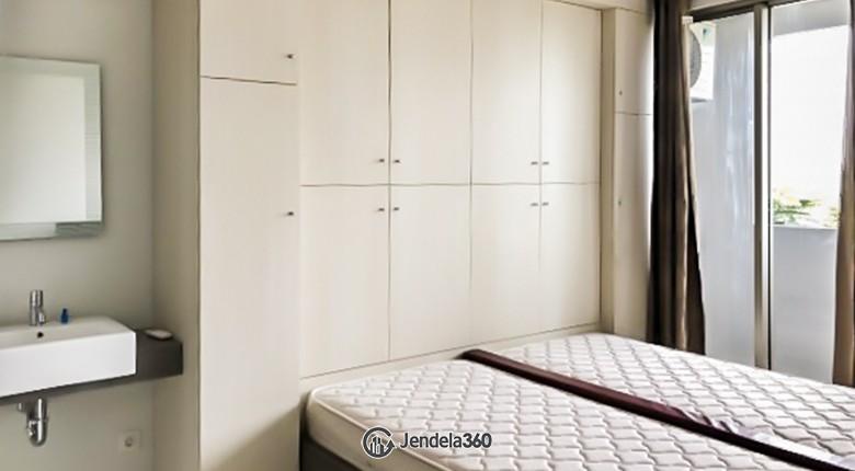 Bedroom Paddington Heights Apartment