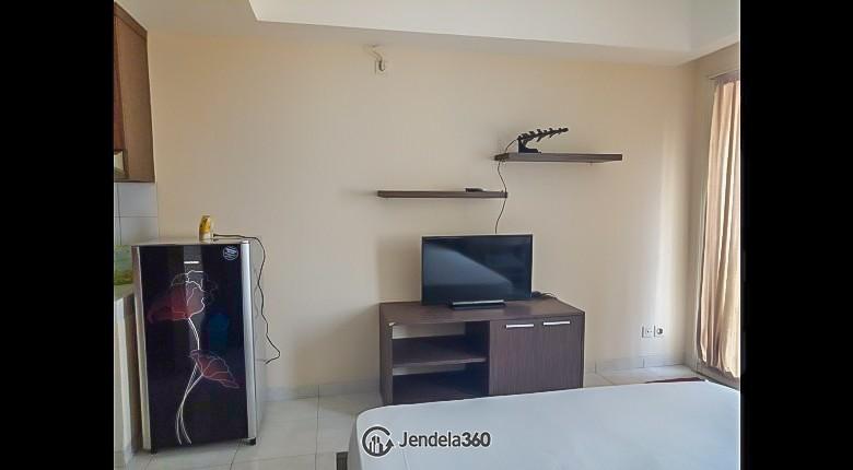 Bedroom Apartemen Margonda Residence 2