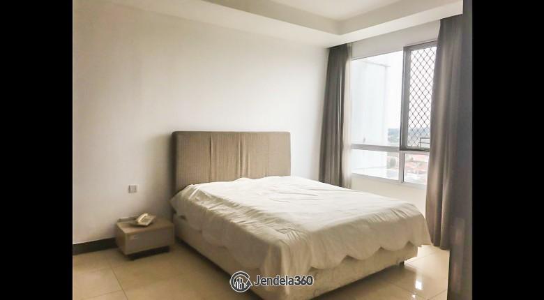 Bedroom Essence Darmawangsa Apartment Apartment