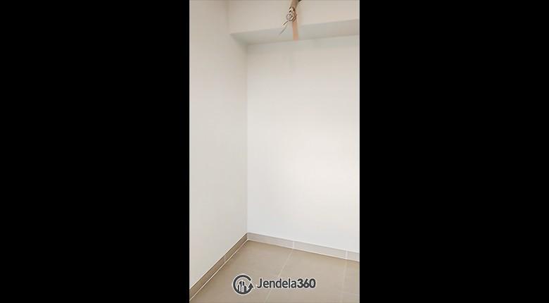 Bedroom Apartemen Mustika Golf Residence