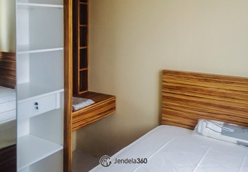 Pakubuwono Terrace 2BR Fully Furnished