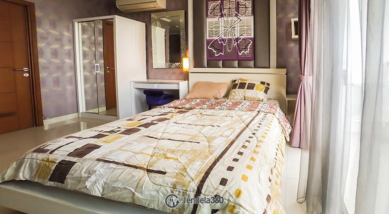 Bedroom Apartemen Ancol Mansion Apartment