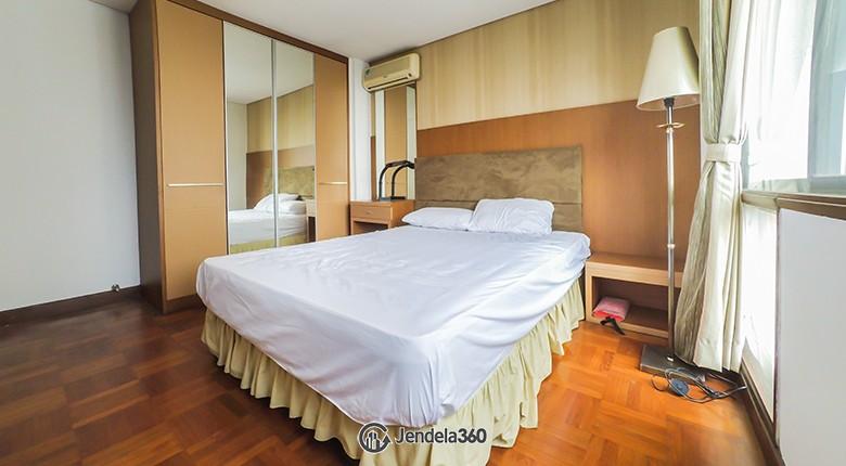 Bedroom Park Royal Apartment