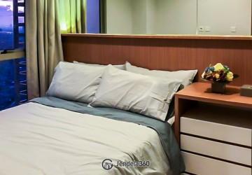 Taman Anggrek Residence 1BR Fully Furnished