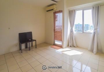 Centro City Apartment Studio Tower B
