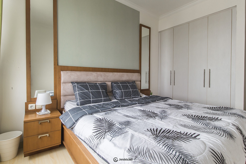Bedroom Belleza Apartment Apartment