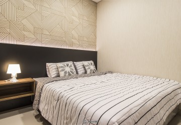 Ciputra International Puri 1BR Fully Furnished