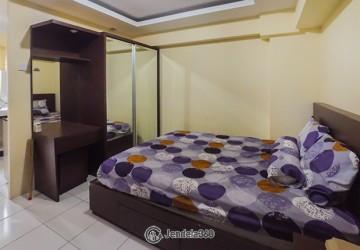Kebagusan City Apartment Studio Tower Royal