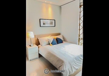 Puri Mansion  1BR Fully Furnished